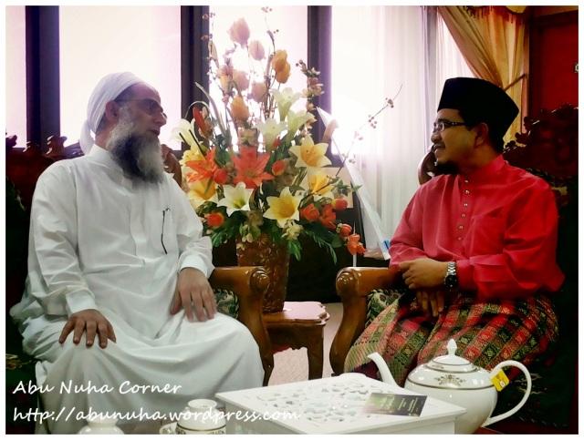 Sh Mustafa @ Pej Mufti Sabah (4)