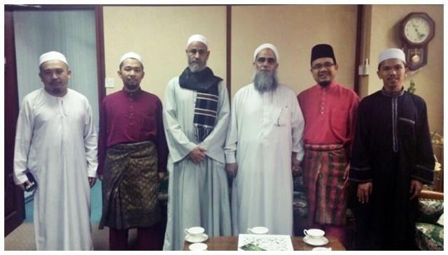 Sh Mustafa @ Pej Mufti Sabah (6)