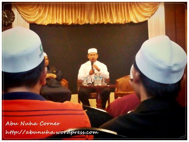 Dr Azman Ibrahim