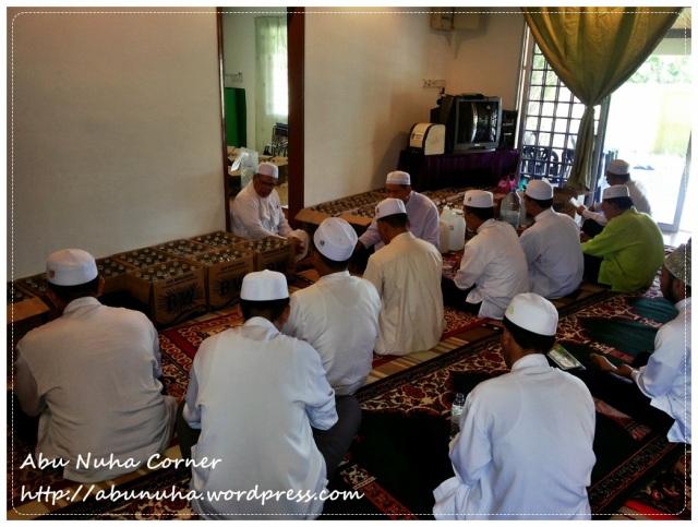 Majlis Zikir DS Apr 2014 (2)