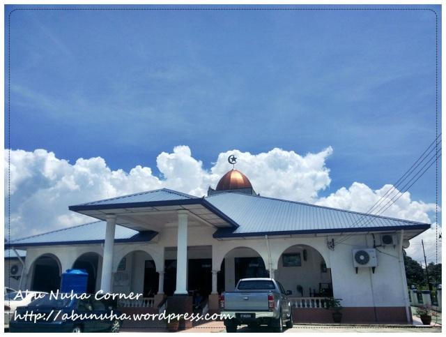 Masjid Azizurrahman