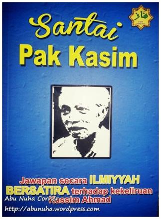 Santai Pak Kasim