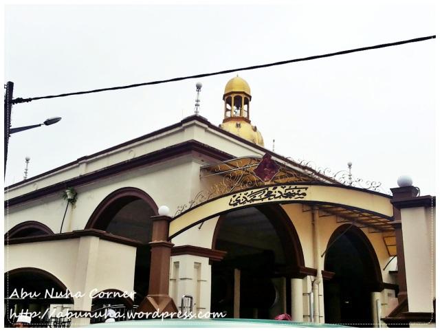Masjid Muhammadi