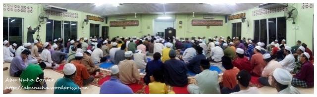 Sh Mustafa @ Taman Kuala (1)