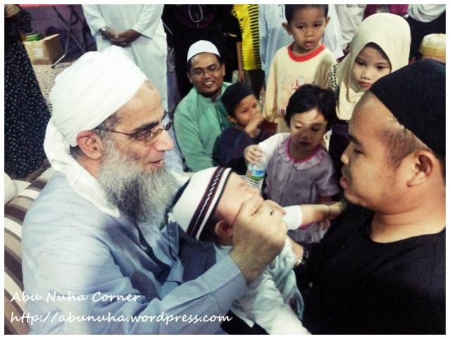 Sh Mustafa @ Taman Kuala (10)