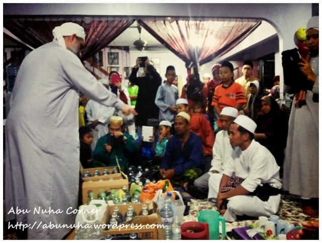 Sh Mustafa @ Taman Kuala (11)