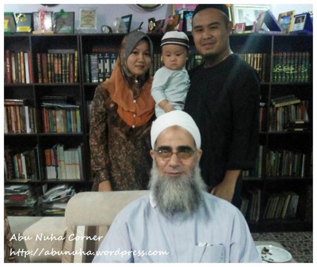 Sh Mustafa @ Taman Kuala (12)