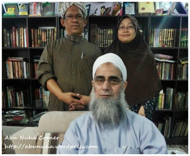 Sh Mustafa @ Taman Kuala (13)