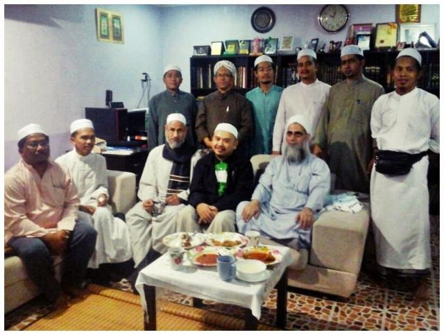 Sh Mustafa @ Taman Kuala (14)