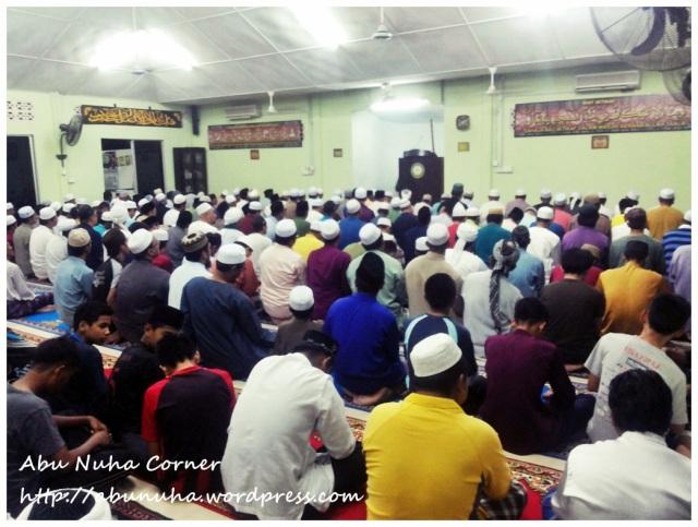 Sh Mustafa @ Taman Kuala (2)
