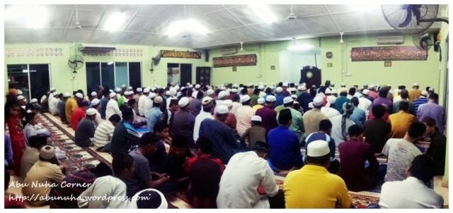 Sh Mustafa @ Taman Kuala (3)