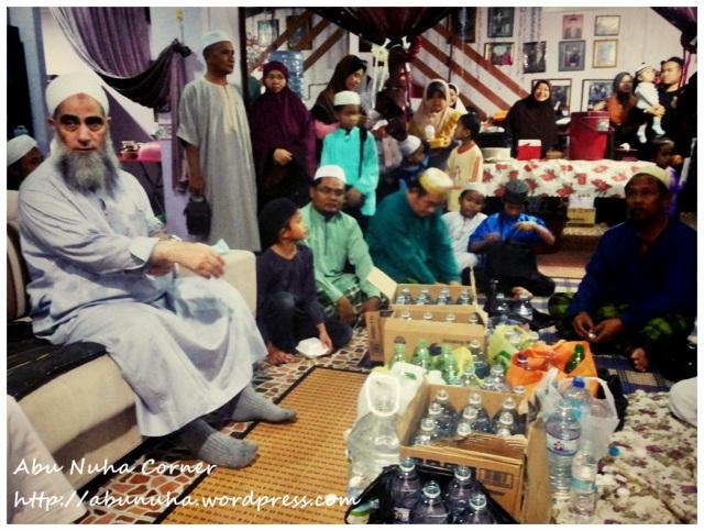 Sh Mustafa @ Taman Kuala (4)