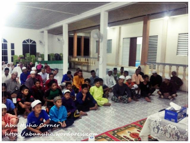 Forum @ Lormalong (5)