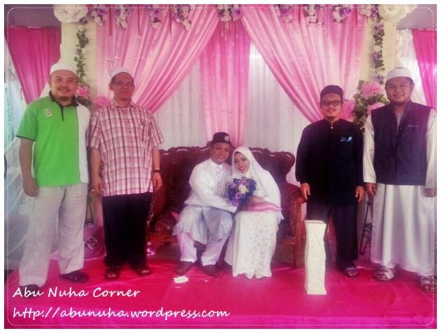 Kahwin