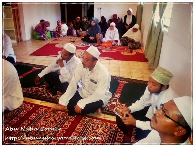Majlis Zikir DS Sabah Jun 2014 (2)