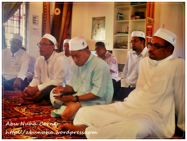 Majlis Zikir DS Sabah Jun 2014 (3)