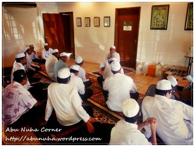 Majlis Zikir DS Sabah Jun 2014 (4)