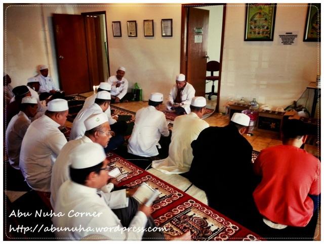 Majlis Zikir Jun 2014 (1)