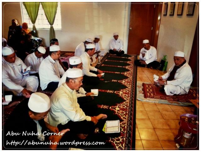 Majlis Zikir Jun 2014 (2)