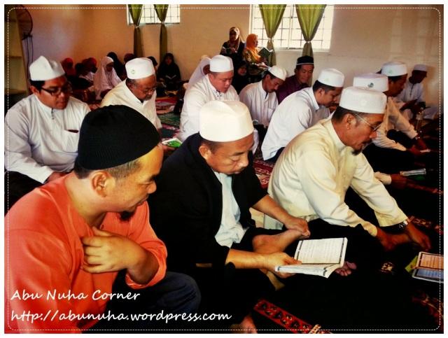 Majlis Zikir Jun 2014 (3)