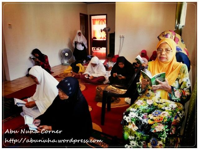 Majlis Zikir Jun 2014 (4)