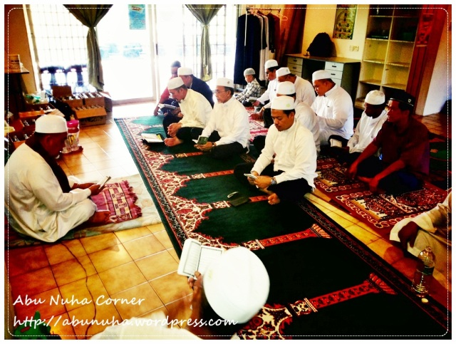Majlis Zikir Jun 2014 (6)