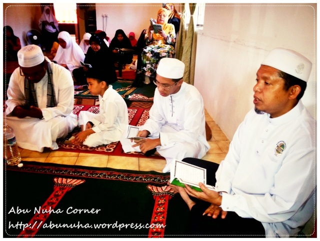 Majlis Zikir Jun 2014 (7)