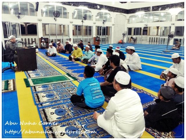 Masjid Pekan Papar (2)