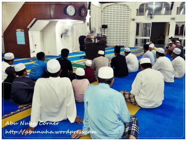 Masjid Pekan Papar (3)