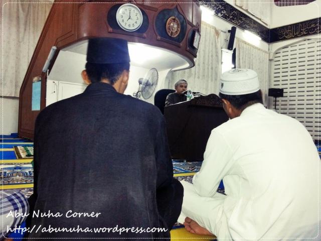 Masjid Pekan Papar (6)