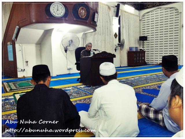 Masjid Pekan Papar (7)