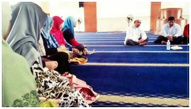 Masjid UMS (2)