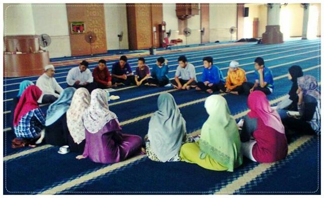 Masjid UMS (4)