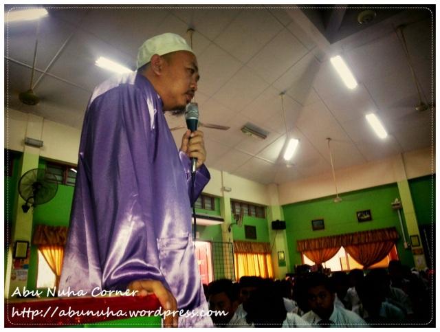 Ceramah @ SMK Tansau (3)