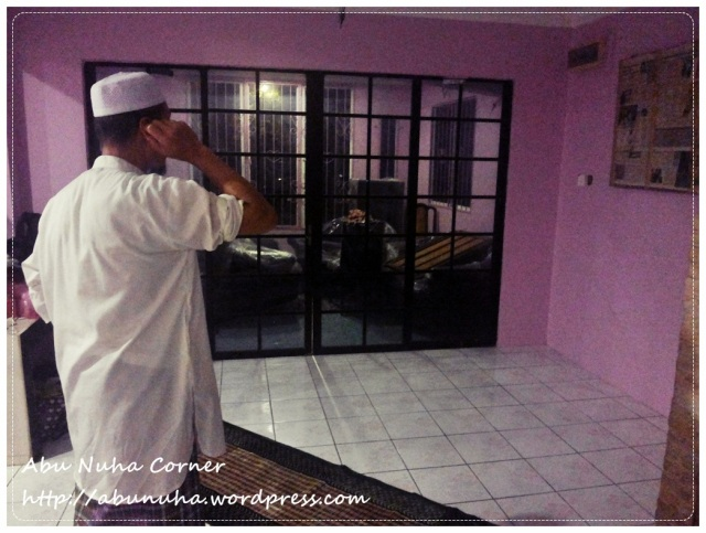 Rawat Rumah (1)