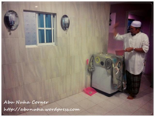 Rawat Rumah (4)