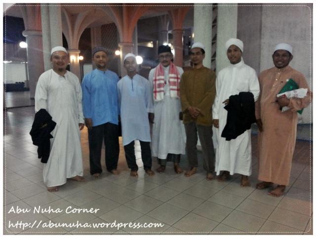 Ceramah @ Masjid al-Kauthar (6)