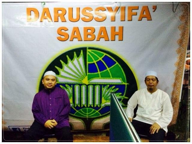 Darussyifa' Sabah@ Karnival Hijrah (3)