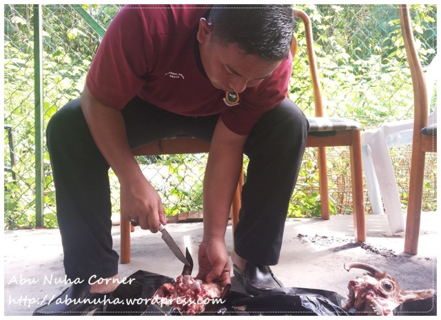 GotongRoyong Surau Austral (1)