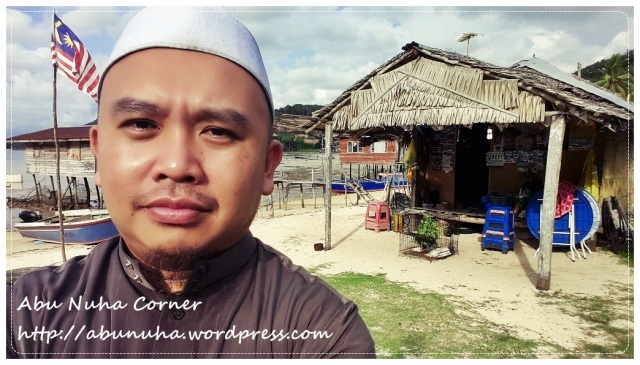 Homestay Pak Tuah (1)