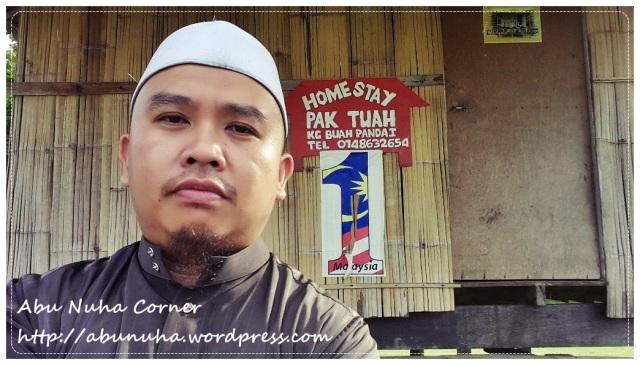 Homestay Pak Tuah (2)