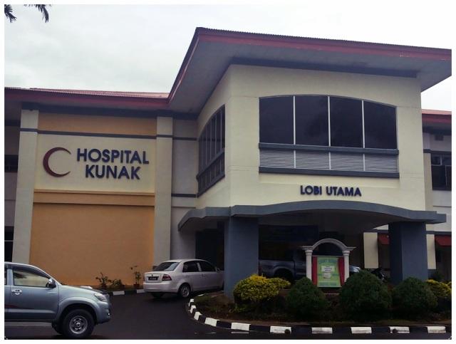 Hospital Kunak (1)