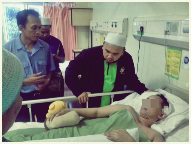 Hospital Kunak (5)
