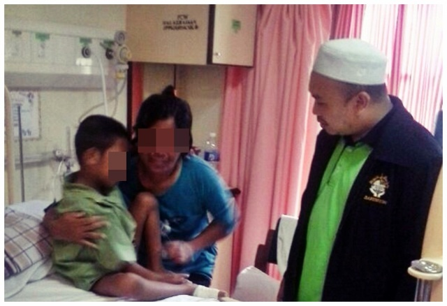 Hospital Kunak (7)