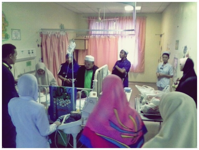 Hospital Kunak (8)