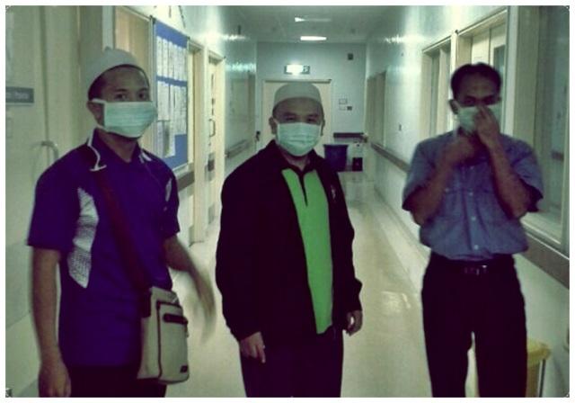 Hospital Kunak (9)