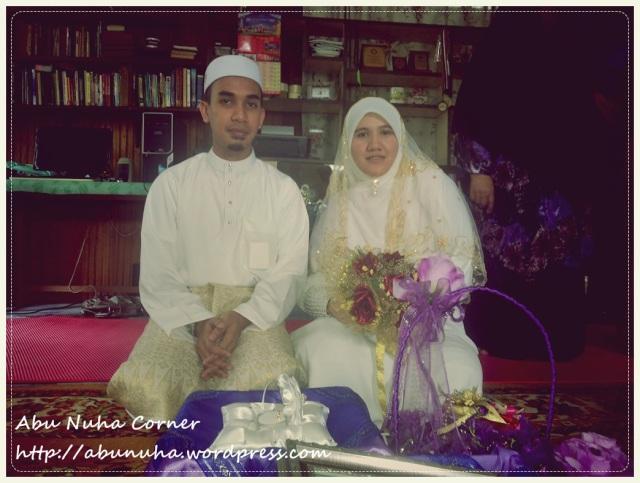 Husna & Meor (3)