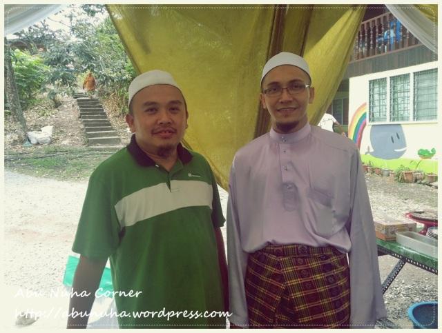 Husna & Meor (6)