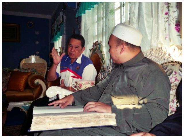 Islam@ Sapagaya (3)