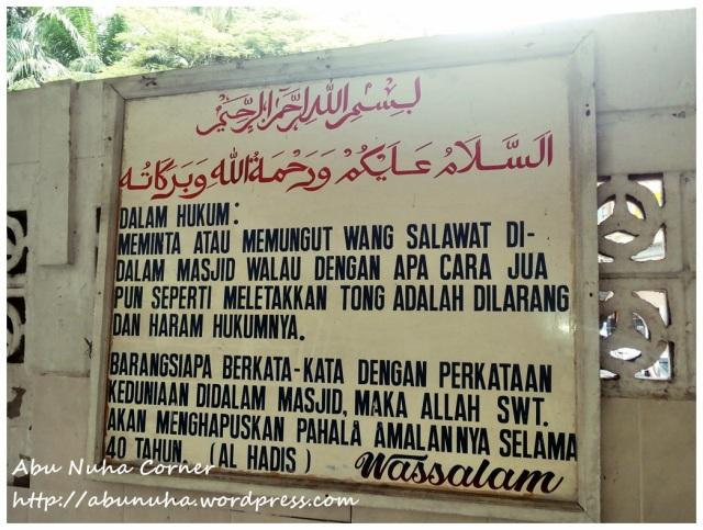 Masjid Haji Muda (3)